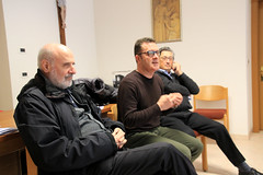 IMG_8998 (missionari.verbiti) Tags: amiciverbiti verbiti incontro cultura martinelli ecumenismo