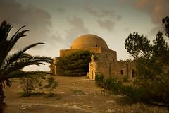 DSC_4693b (Betterman78) Tags: retimo retimno grece grecia venetian fortezza creta crete landscape sunset