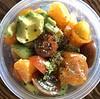 Lunch Idea (Melinda Stuart) Tags: lunch veg vegetable healthy fruit portable carry homemade takealong backpack serving bowl