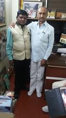 Purshottam Agarwal Samalkha J P Agarwal (J P Agarwal ww.jaiprakashagarwal.com New Delhi Ind) Tags: j p agarwal