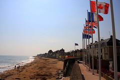 JunoBeach0001 (schulzharri) Tags: frankreich france normandie world war 2 ww2 dday sea meer küste coast europe europa