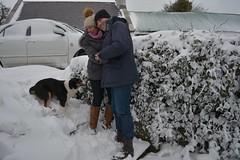 DSC_8020 (seustace2003) Tags: baile átha cliath ireland irlanda ierland irlande dublino dublin éire glencullen gleann cuilinn st patricks day zima winter sneachta sneg snijeg neve neige inverno hiver geimhreadh