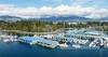 Westin Bayshore Hotel view (Vancouverscape.com) Tags: 2018 vancouver westinbayshorehotel dining giveaway luxurylodging wellness