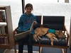 "Paws for Reading (3-3-18) • <a style=""font-size:0.8em;"" href=""http://www.flickr.com/photos/37715588@N04/38885744350/"" target=""_blank"">View on Flickr</a>"
