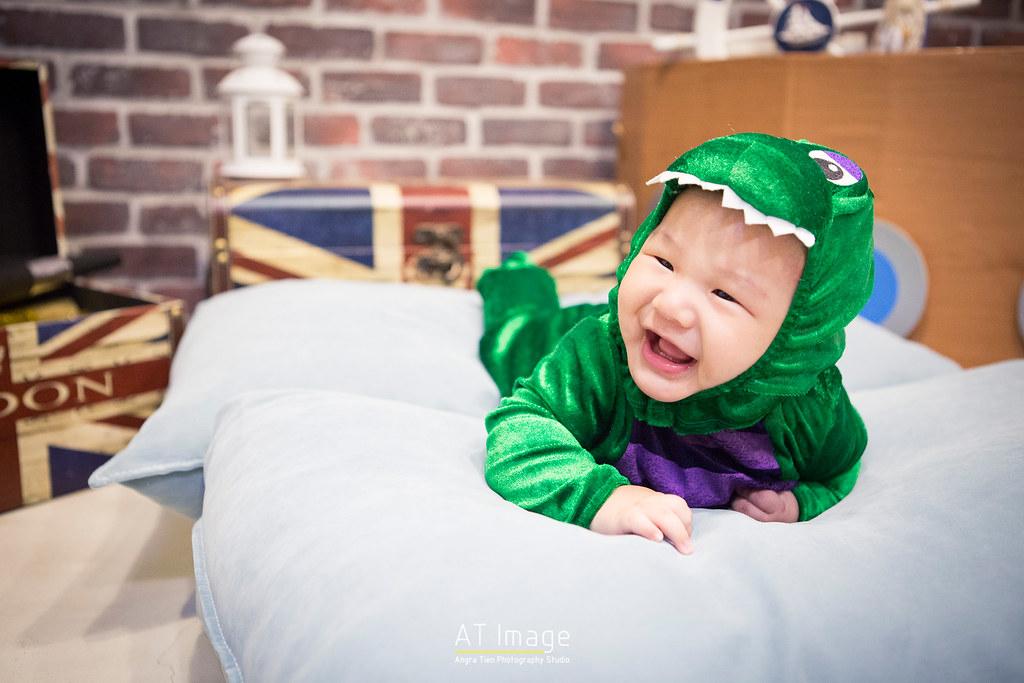 <寶寶寫真> 森林小精靈 團拍