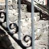 Projet 52 - S10 - Escalier (Chamaloote & Fabrizio) Tags: rembarde pierre extérieur marche escalier projet52