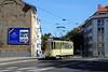 Solo für sechs Fenster (trainspotter64) Tags: strasenbahn streetcar tramway tram tranvia tramvaje tramwaj düsseldorf rheinbahn schöndorff