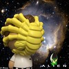 Facehugger (JoeyDee83) Tags: funko pop dorbz vinyl toy mini figure art photoshop alien science fiction space movie facehugger