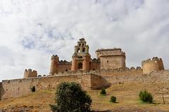 Vacances_5572 (Joanbrebo) Tags: turégano castillayleón españa es castillo castle castell castillodeturégano segovia canoneos80d eosd efs1018mmf4556isstm autofocus