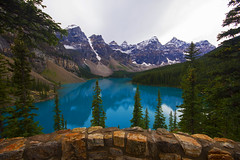 Windows to the World (Matt Champlin) Tags: hawking stephenhawking rip science life canada england morainelake peace peaceful universe cosmos astronomy biology brilliance women travel blue roadtrip mountains lakes amazing exotic