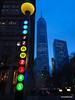 NYC WTC (Jack Berman) Tags: nyc subway fulton center st pauls church one world trade fidi financial district