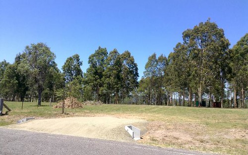 Lot 20 Waterview Road, Clarence Town NSW