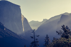 Yosemite.TunnelView.2600p.085 (l.dardennes) Tags: yosemite yosemitenationalpark california usa canoneos7dmarkii sigma1750mmf28 étatsunis us