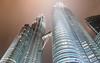 IMG_5130_20180310 (ParmarC) Tags: kuala lumpar petronas klcc tower city night building architechture lights