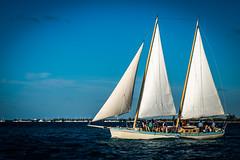Key West Sunset Cruise 2018 (jafleming3) Tags: keywest florida sunset sail travel