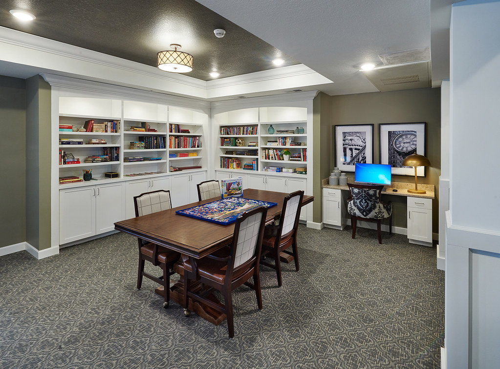 Photo Gallery Cherrywood Pointe Forest Lake Roseville