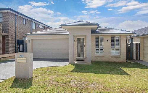 11 Elevon Street, Middleton Grange NSW