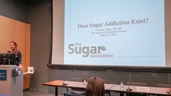 2018.03.21 Cross-Disciplinary Discussion Surrounding Sugar and Sweetener Consumption, Washington, DC USA 4164