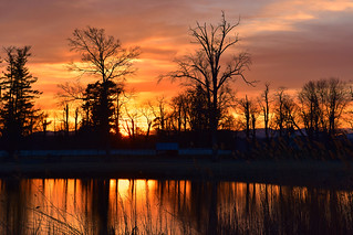 on golden pond HFF