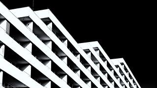 Stufenhochhaus Detmerode