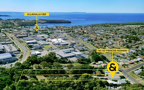 195-197 Princes Highway, Ulladulla NSW