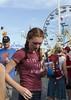 D7K_9242_ep (Eric.Parker) Tags: cne 2016 canadiannationalexhibition fair fairgrounds rides ferris merrygoround carousel toronto ferriswheel fairground midway mother son
