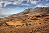 Fuerteventura (denismartin) Tags: fuerteventura playa beach landscape cofete jandia hdr cloud sky roadtrip ontheroad seashore mountains seaside