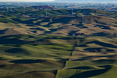 Lines of Palouse (Theaterwiz) Tags: palouse palousewashington theaterwiz michaelcriswellphotography agriculture colfax rollinghills steptoebutte thepalouse
