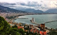 Alanya Limanı (Akcan PhotoGraphy) Tags: alanya antalya landscape manzara liman harbor canoneos760d