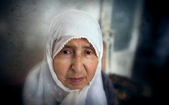 the most beautiful woman.. (salihseviner) Tags: portrait prettywoman mother