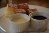 50 (雨天情歌) Tags: きもの 着物 旅遊 旅行 日本 長楽館 food 美食 下午茶