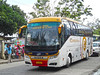 Yellow Bus Line A-007 (Monkey D. Luffy ギア2(セカンド)) Tags: bus mindanao philbes philippine philippines photography photo enthusiasts society explore road vehicles vehicle higer