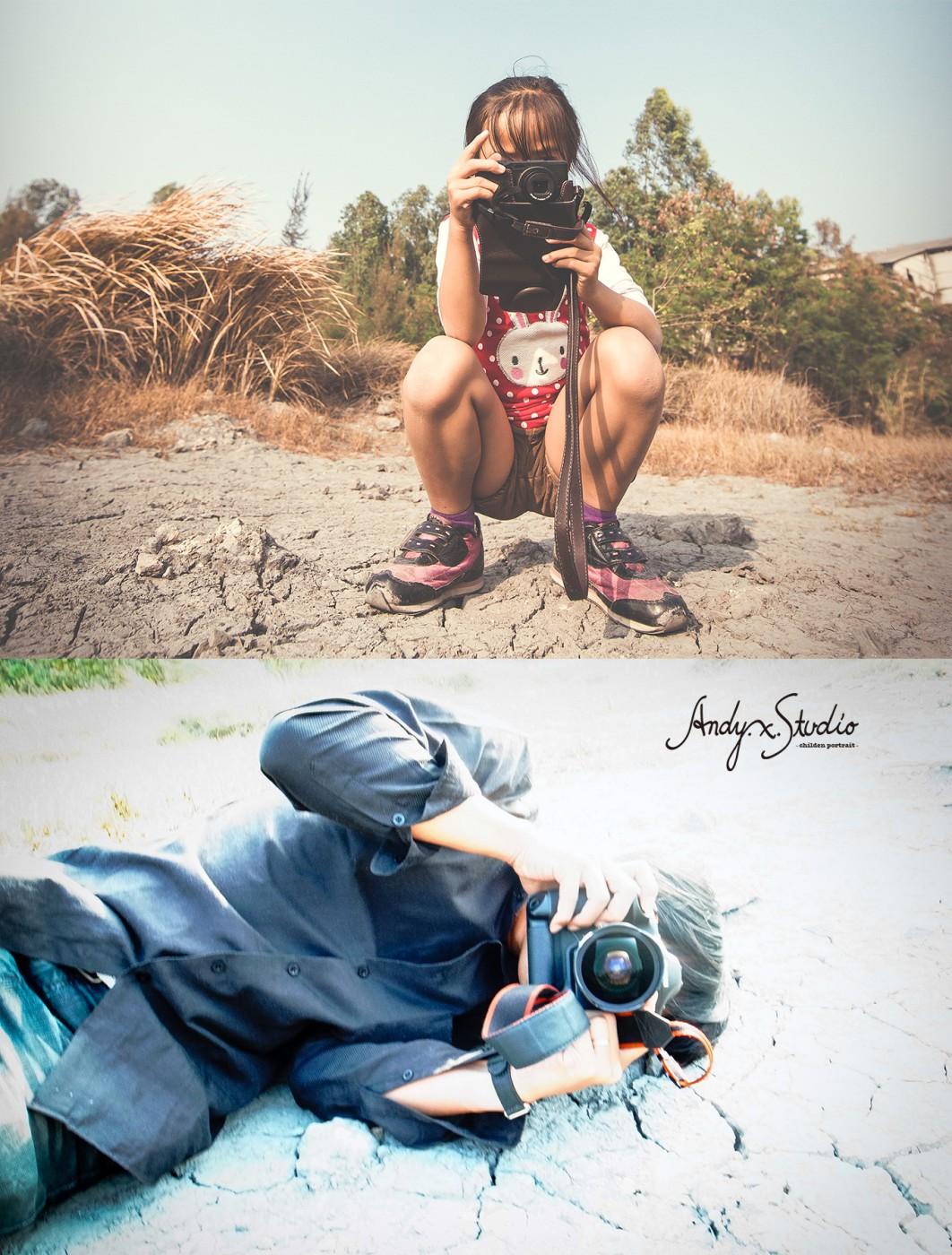 《親子寫真》dna平方親子攝影