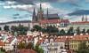 Prague (acase1968) Tags: czech republic st church castle prague nikon d750 nikkor 24120mm f4g vitus cathedral tower view praha