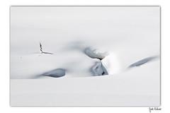Première dent. (gisèlerichardet) Tags: neige bébé premièredent froid visage nez yeux bouche blanc white nose baby snow