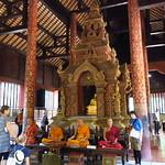 Wat Phra Singh, Chiang Mai thumbnail