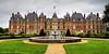 Château d'Eu (Seine-Maritime - Normandie) (roland dumont-renard) Tags: eu seinemaritime normandie château parc bassin jetdeau fontaine