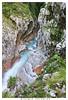 arzino forra 2 (Giorgio Serodine) Tags: arzino forra acqua dallalto torrente canon grandangolo erba piantine roccia scarpata movimento allaperto montagna
