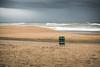 Barrel - South Africa East Coast (Sebastian Bayer) Tags: fass sand meer strand afrika wasser lanschaft südafrika wellen wolken indischerozean