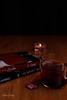 Wohlfühlmoment (markus.bank) Tags: instadaily buch blödeswetter tee canon picoftheday flickr alkahnau wohlfühlmoment kalt tamron rollei gemütlich photo kerzenschein 2018 bilddestages porz köln photooftheday projekt365 lightroom wahnheide
