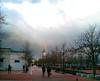 Lyon_la Charité sous l'orage (nicéphor) Tags: lyon landscape ville town architecture art rhône france