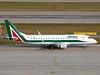 EI-RDG Embraer 175 of Alitalia Cityliner (johnyates2011) Tags: wef2018 zurich zurichinternational eirdg embraer embraer175 alitaliacityflyer alitalia