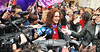 Nuria López ante medios de comunicación el 8 de marzo (CCOOAndalucia) Tags: 8m 8 marzo huelga ccoo andalucía nuria lópez