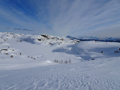 White world. (Mrs.Snowman) Tags: emblemsfjellet geitnausa sunnmøre norway westernnorway hiking snow winter