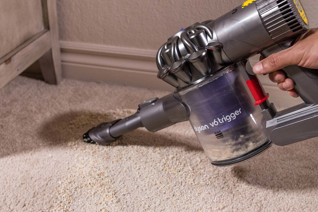 The World S Best Photos Of Vacuumcleaner Flickr Hive Mind