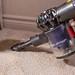 Dyson V6 Trigger vacuums carpet