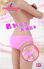 FIRE GIRL FG-047 Cheerleader Uniform - b4 (Lord Dragon 龍王爺) Tags: 16scale 12inscale onesixthscale actionfigure doll hot toys firegirl