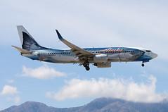 N559AS (John W Olafson) Tags: n559as airliner alaskaairlines boeing737890 salmon kpsp