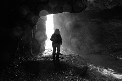 Seljalandsfoss-Gljúfrabúi (Nibuam) Tags: island islande thingvellir geysir gullfoss skogafoss plane wreck solheimasandur seljalandsfoss gljúfrabúi water fall waterfall