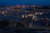 Blue hour in Fez, Morocco (nuriapase) Tags: marroc nocturnes morocco fez fes nocturne night blue travel light city landscape bluehour medina